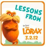 Lessons from the Lorax: How to Teach Kids to Recognize Real Food