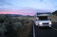 10 Amazing RV Parks.  Visit bestoftheroad.com for all things RV.
