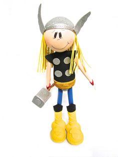 Fofucho Thor