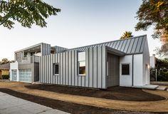 Modern Cottage   AB design studio   Archinect