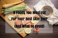 Foods You Must Eat F
