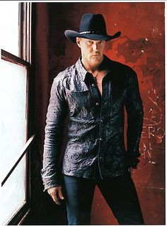 Trace baby!!