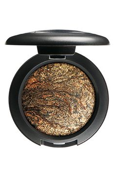 M·A·C 'Mineralize' Eyeshadow available at #Nordstrom (I REALLY WANNA TRY THIS OUT) ABSOLUTELY GORGEOUS