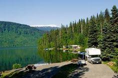 RV Camping Intro Guide