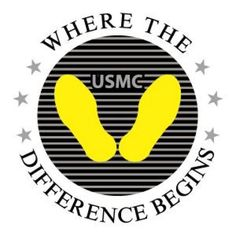 USMC Parris Island!
