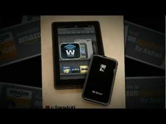 Go beyond 8GB! The Kingston Wi-Drive can now be used for the Android-based Kindle Fire tablet!!     http://www.youtube.com/watch?v=r8xClbtuzc0=BFa=UUE3iQILefHt5AZR_n0SmQ5g
