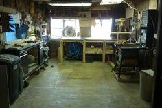 My First Shop | Jays Custom Creations