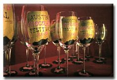 Austin Chocolate Festival in October