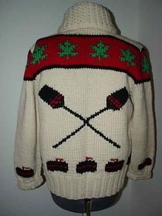 Knitting Patterns For Curling Sweaters : Yarnology 1: Knitting on Pinterest 732 Pins