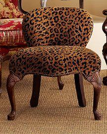 ❥ leopard
