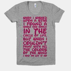 I really want this shirt hah