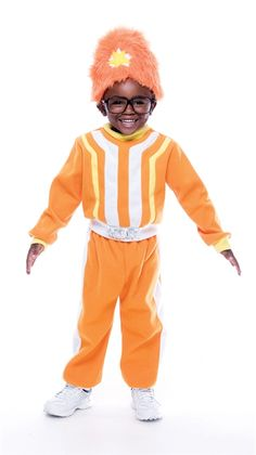 Yo Gabba Gabba - Yo Gabba Gabba Costumes for