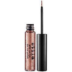 Stila - Glitter Eye Liner #NewYears #NYE #2013 #Sephora