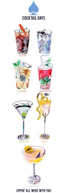 Drinks!  #drinks #alcohol