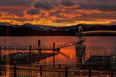 What could be more beautiful then cruising Lake Coeur d' Alene at sunset on your very special day - Your Wedding Day! Dance the night away with music by our DJ Rogue. Call Capt. Brandon at www.cdaresorts.com