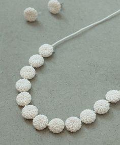 crochet necklace http://www.afloplus.com/gallery.html