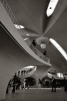Saved: TWA Terminal at JFK International Airport (Photo: Bryan Kelley)