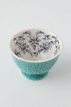 anthropologie little bowl