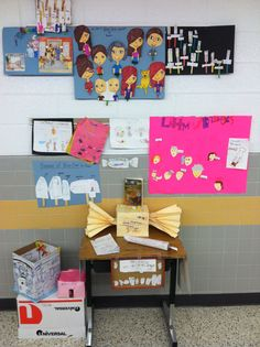Because of Winn Dixie Book Projects!