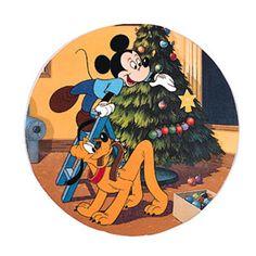 Pluto's Christmas