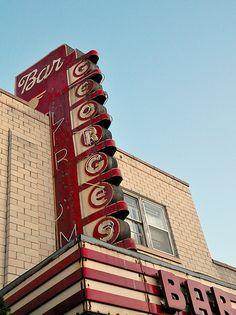 Georges Ballroom & Bar ......New Ulm, Minnesota