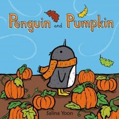 JJ NATURE YOO. Curious about what fall is like in places that are not always white, Penguin and his friends fly to a pumpkin farm and bring back a surprise for Penguin's brother, Pumpkin, who couldn't come with them.