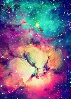 Tumblr Galaxy Background Wallpaper