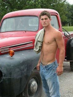 Thank God for Country Boys
