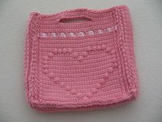 Valentine tote by Ceci's Creations, via Flickr