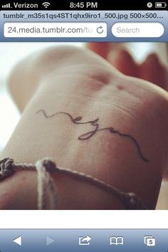 Like this font  Vegan <3 <<< #tatt #tatts #tattoo #tattoos #ink #inked #tattooideas #tattooinspiration #smalltattoo #cutetattoos #girlstattoos #love