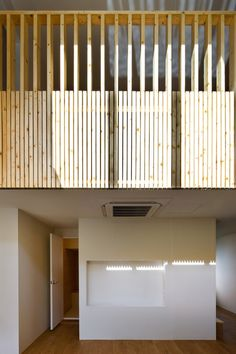 Julia's House Moohoi Architecture