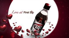 LOVE Diet Dr. Pepper!