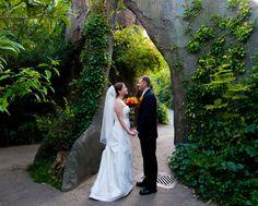 zoo wedding!