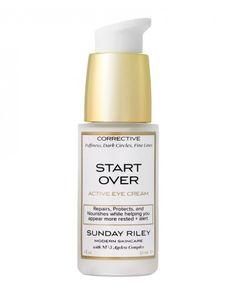 Start Over Eye Cream