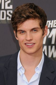 Daniel Sharman aka Isaac Lahey on Teen Wolf