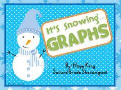 2nd Grade Shenanigans: Graphing