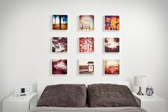 Double Tap! 15 Cool Things to Do With All Your Instagram Photos