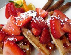 Breakfast Anyone? - rossdujour.com