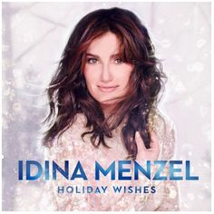 Idina Menzel Holiday