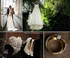 Best of 2012 Wedding images