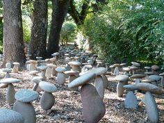 Domaine Chandon Rock Garden