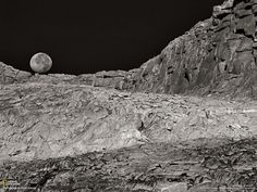 ansel adams photos | ... as the Minarets rise above 12,000 feet in the Ansel Adams Wilderness