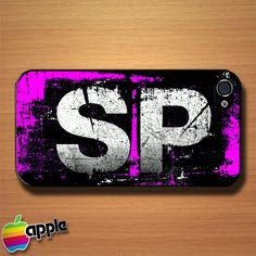 Simple Plan Grunge SP Logo Custom iPhone 4 or 4S Case Cover #iphone4 #Case #cover #SimplePlan