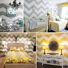 Wallpaper- Chevron Seamless Pattern Wall Decal , Zig Zag wall decal Pattern Wall Panel Wall Sticker 30cmX58cm FreeShipping