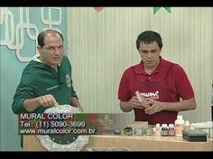EFEITO LATONADO - ATELIÊ NA TV - 19/06/10