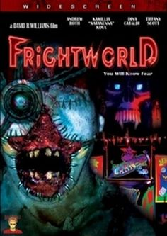 Frightworld Horror Movie - Watch free on Viewster.com  #movie #movies #horror #scary