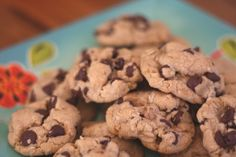 Barefeet In The Kitchen: I Want To Marry You Cookies