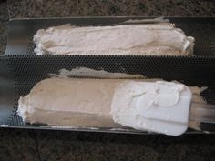 Fire and Salt: Gluten Free French Bread