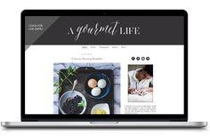 A Gourmet Life Blogg