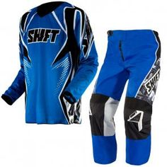 Kit Calça + Camisa Shift Assault 2012 $213.66